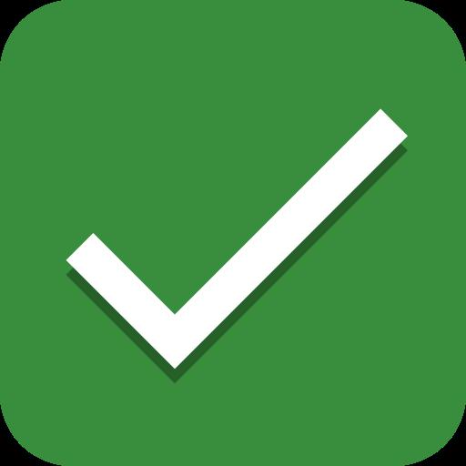New Todo.txt for Chrome app icon